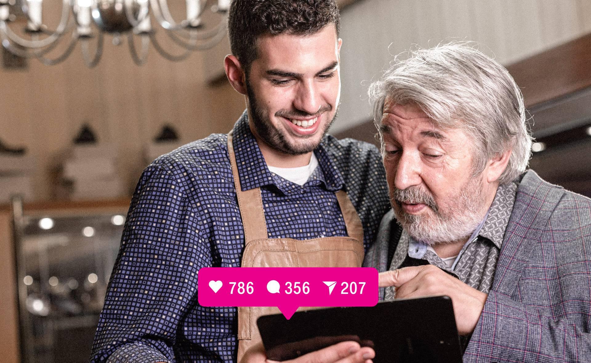 HT malim tvrtkama ponudio i cjelovito oglašavanje na netu