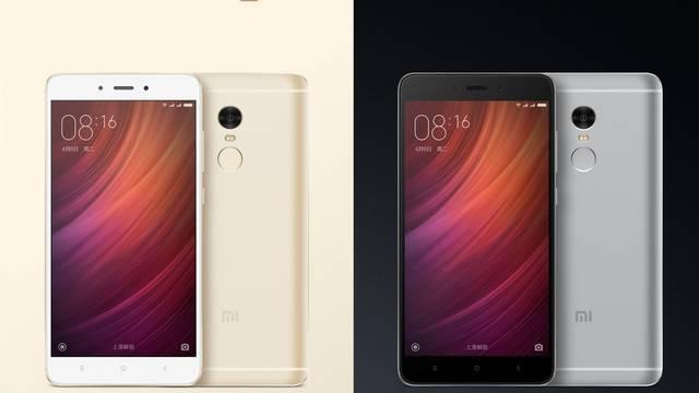 Xiaomijev novi hit: Redmi Note 4 nudi puno za nisku cijenu
