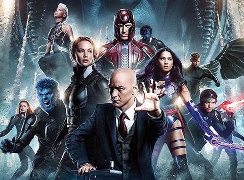 Heroji i zločinci: Stigle su nove slike iz 'X-Men: Apocalypse'