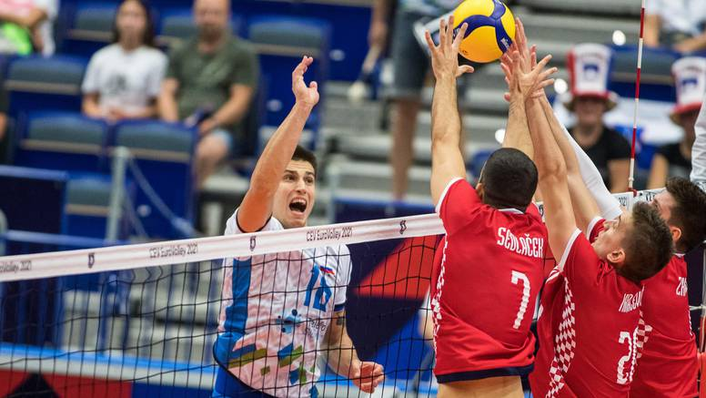 Slovenci zaustavili Čehe, Italija izborila polufinale sa Srbijom