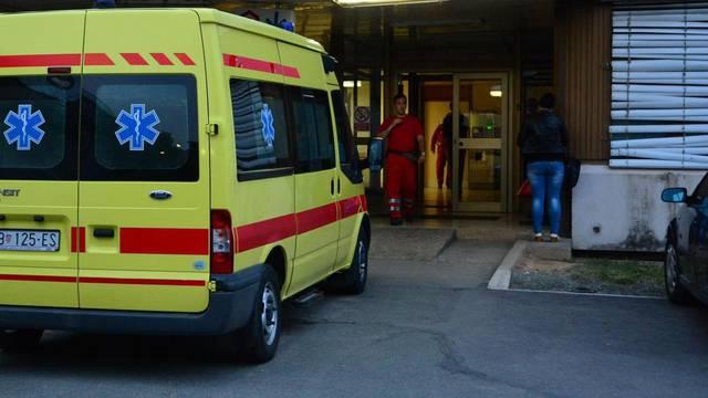 Tehničaru Hitne u Zagrebu su prijetili smrću jer je Arapin, na presudu čeka već osam godina