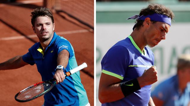 Wawrinka nadigrao Murrayja, a Nadal lako s Thiemom za finale