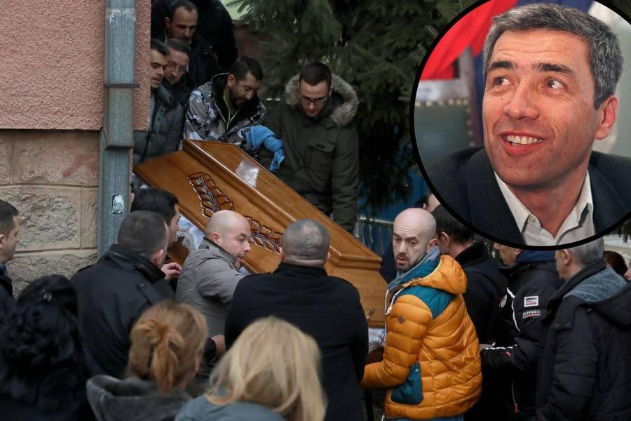 Auto iz kojeg je ubijen Ivanović pripadao je Srbinu iz Austrije