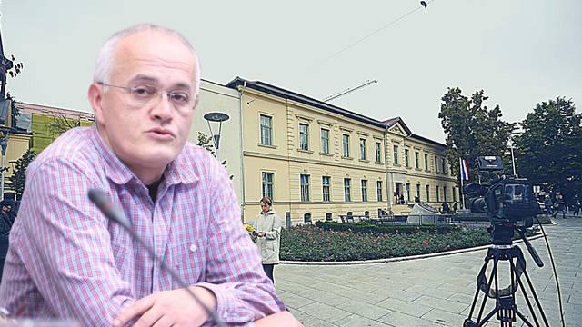 Novi šef Vinogradske zabranio izjave: 'Inače slijede sankcije'