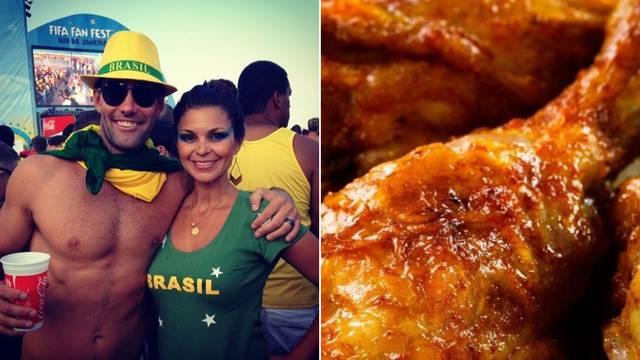 Okusi Brazila: Chefica Cynthia otkrila tajne aromatičnog mesa