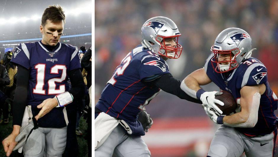Brady: Ne znam što će biti, ali znam da još ne idem u penziju