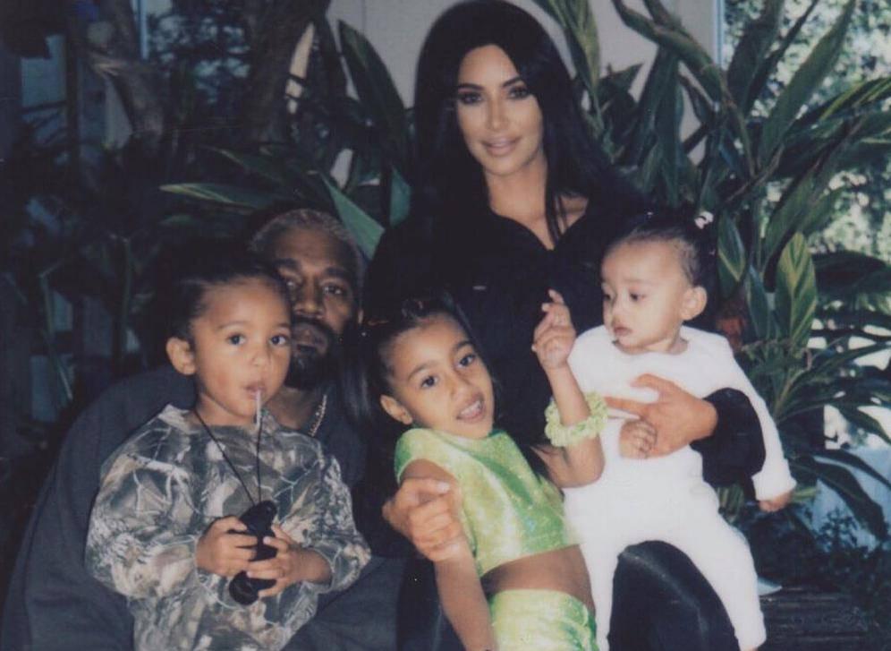 Kim i Kanye iščekuju 4. dijete: Surogat majka je u trudovima