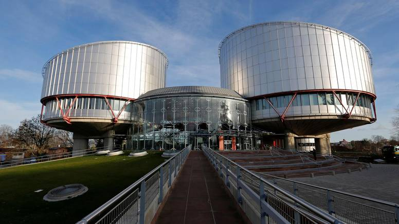 Presuda: Hrvatska osuđena u Strasbourgu zbog odgode isplate obiteljske invalidnine