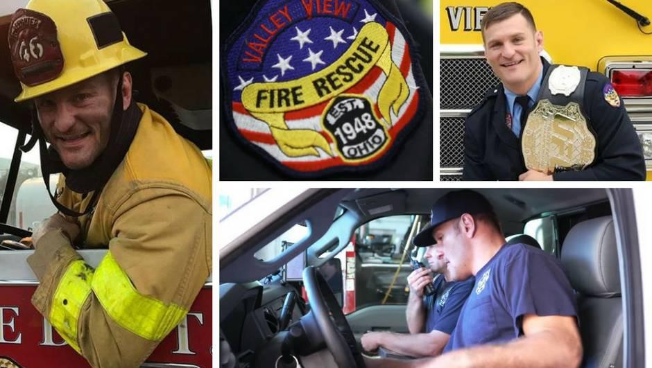 Priča iz postaje: Ovo je život vatrogasca šampiona Miočića