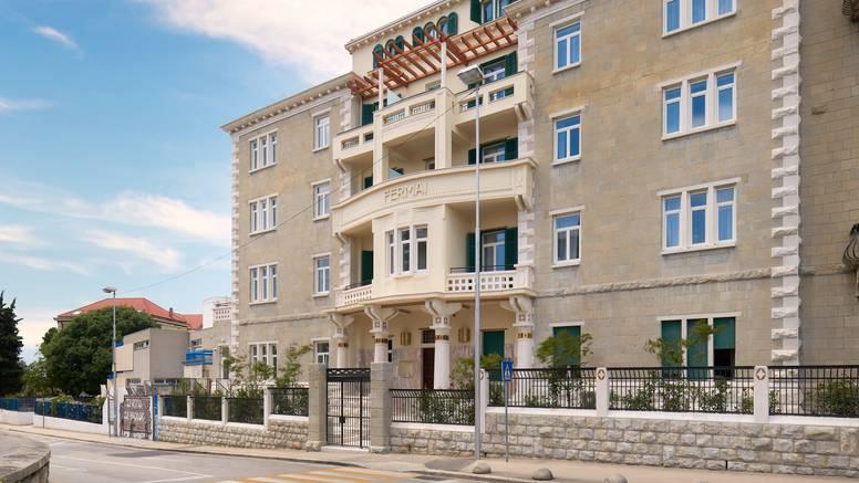 Splitski Heritage Hotel FERMAI prvi u Hrvatskoj postao dio prestižne MGallery grupe