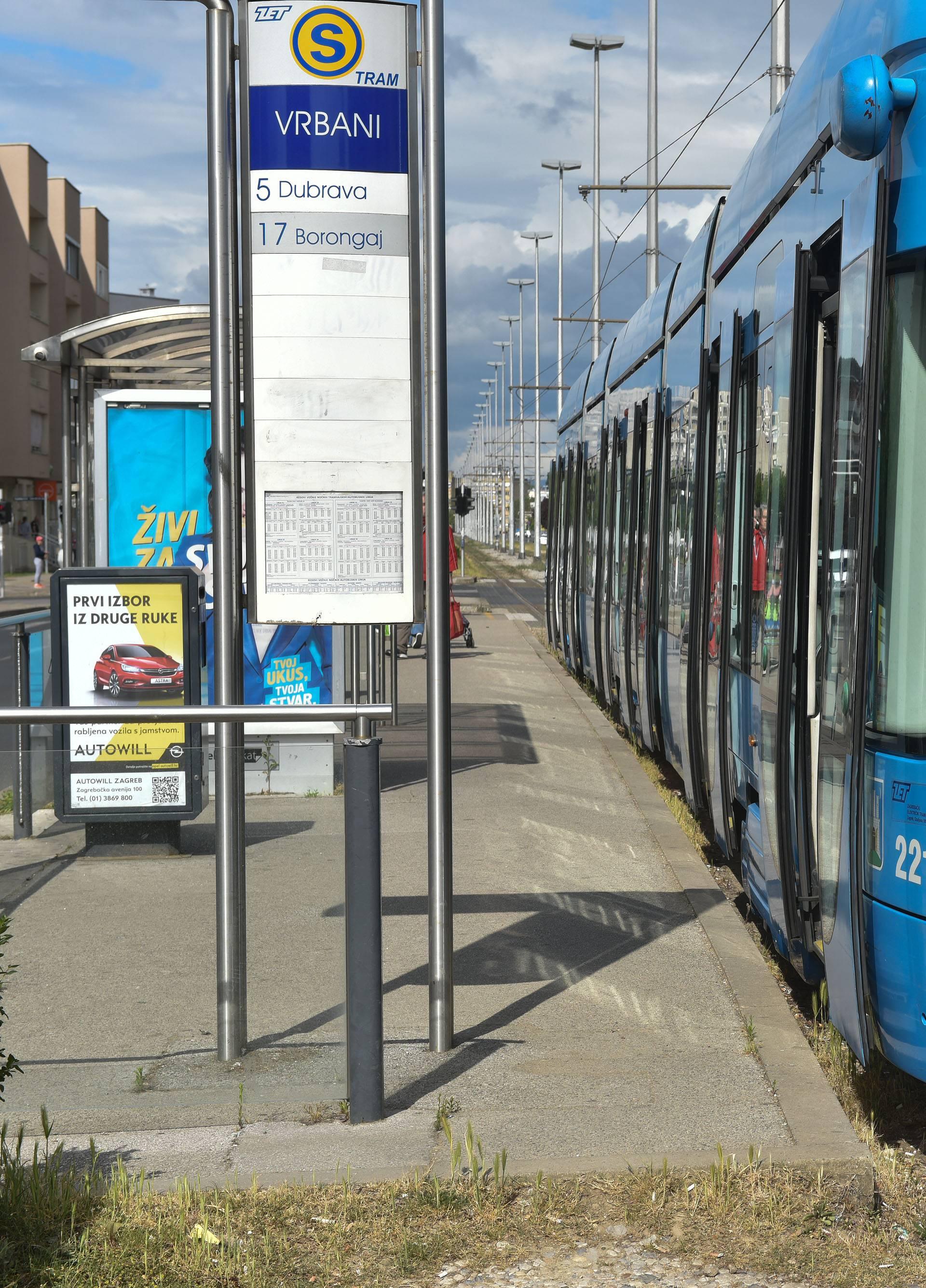 Zaštiti se u javnom prijevozu na 10 načina od moguće zaraze