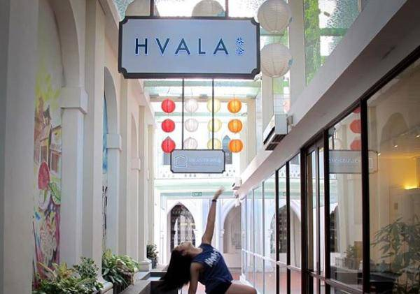 U Singapuru imaju divan kafić 'Hvala': 'Obožavamo Hrvatsku'