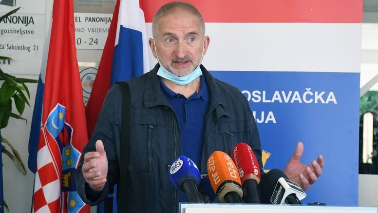 Epidemiolog Brkić: Na Banovini treba prokuhavati vodu za piće
