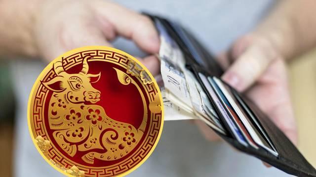 Što nam sve donosi godina Bika: U novčanik stavite malo više novca nego što inače radite