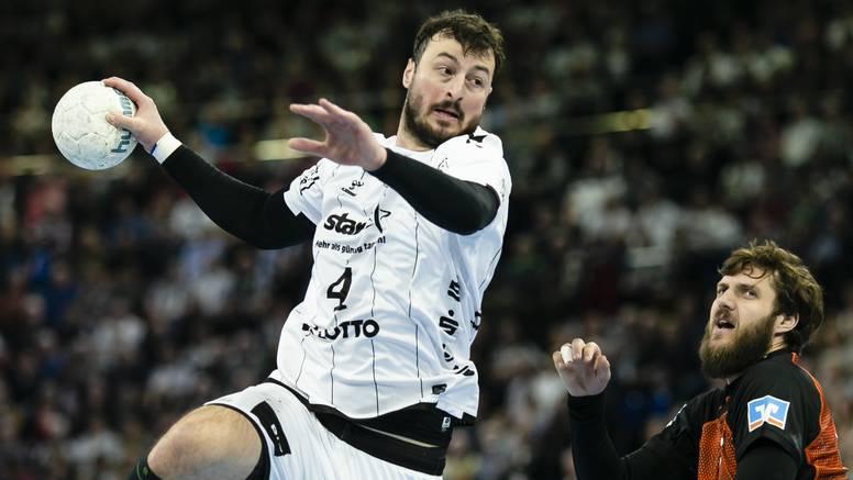 Duvnjak ušao u povijest LP-a: Kiel je direktno u četvrtfinalu!