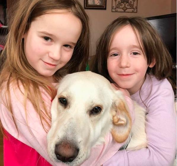 Psa skoro uspavali, no u zadnji čas javila se obitelj s djecom