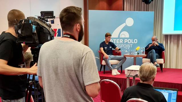 Održana Water Polo presspoint sportska konferencija