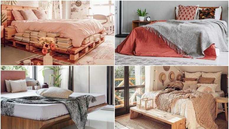 Kako odabrati savršen krevet: Tapecirano uzglavlje za uživanje i baldahini za top eleganciju