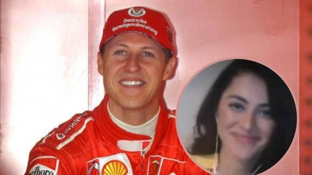 I Srpkinja brine o Schumacheru: Kako je? E, to ne smijem reći...