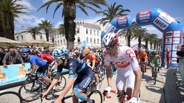 Tour of Croatia