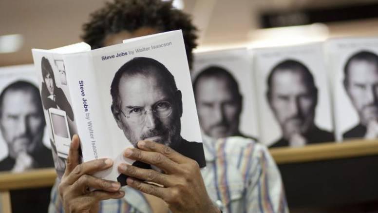 Steve Jobs: 'U poslu prežive oni koji ne odustaju, a uspjeha nema bez znatiželje i volje'