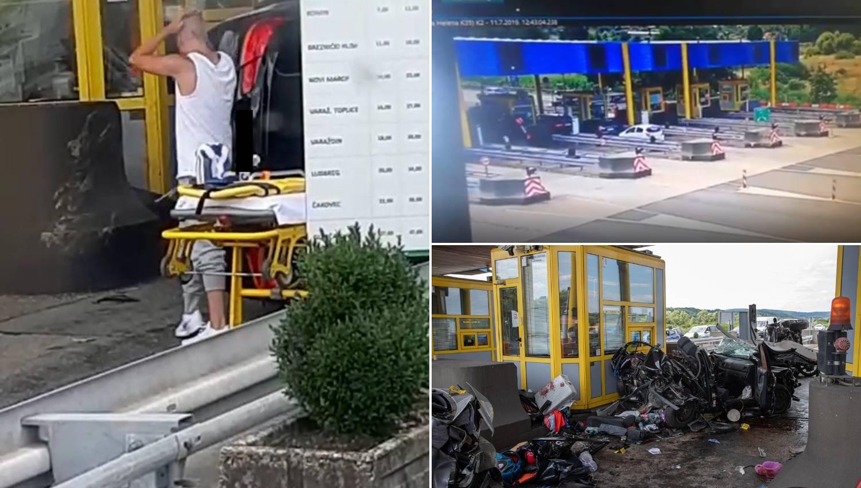 Potvrdili optužnicu za nesreću kod Sv. Helene: 'Nije kočio, a u krvi je imao drogu i lijekove'