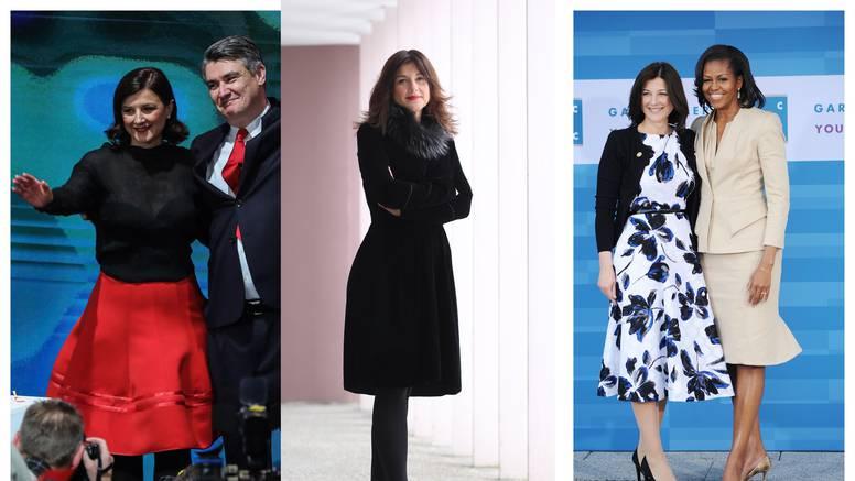 """Modni stil buduće prve dame: Odmjereno, elegantno i """"cool"""""""