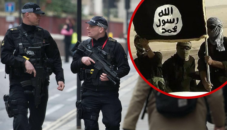 Uhićeno je pet pristaša ISIL-a: Širili dižhadističku propagandu