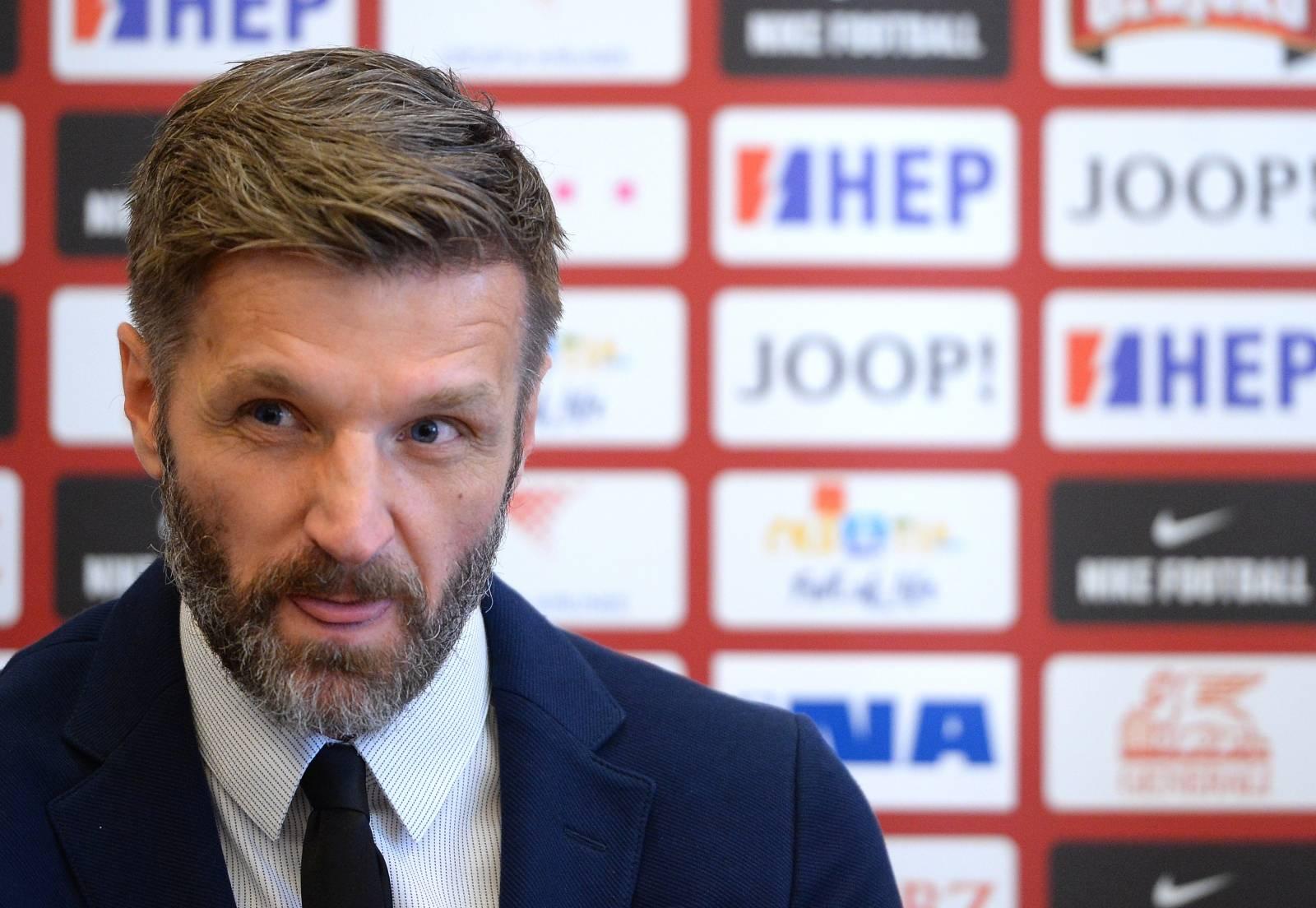 Bišćan objavio popis kandidata za utakmice mlade reprezentacije