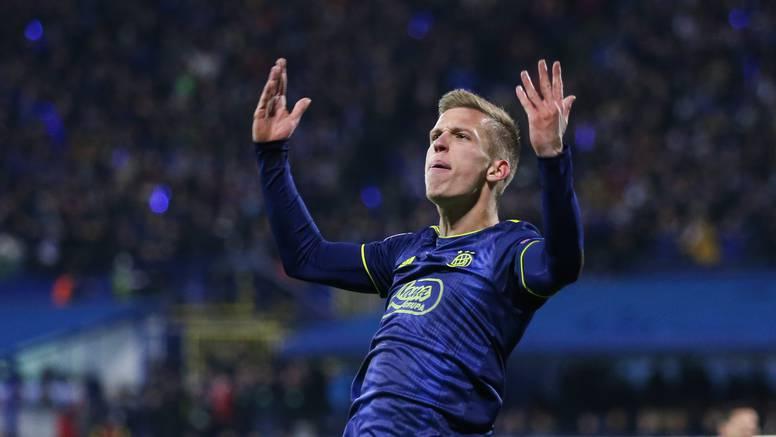 Ništa od Barcelone, Olmo stiže na početak priprema u Zagreb