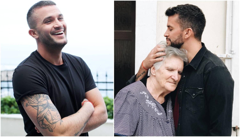 Damir Kedžo: 'Još uvijek nisam uspio zagrliti svoju dragu baku'