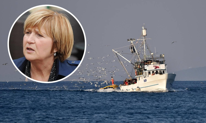 Srušene drastične kvote plave ribe: Usvojili izvješće Tomašić