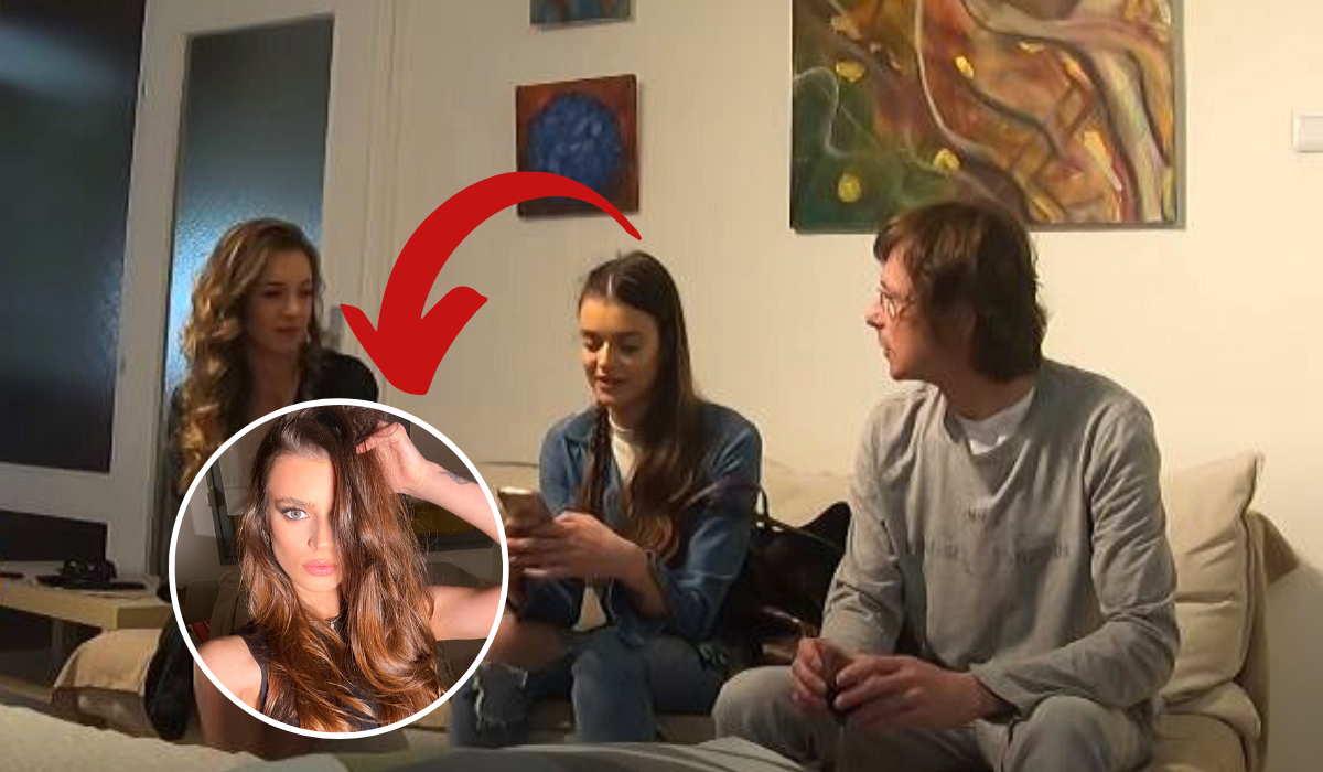 Sara (22) upala na snimanje filma za odrasle: 'Pridruži se...'