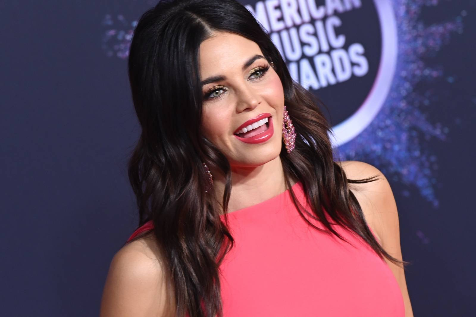 American Music Awards 2019 - Arrivals - Los Angeles