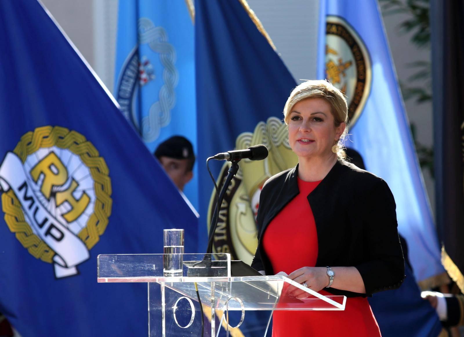 Predsjednica otkazala dolazak na današnji Gerontološki tulum