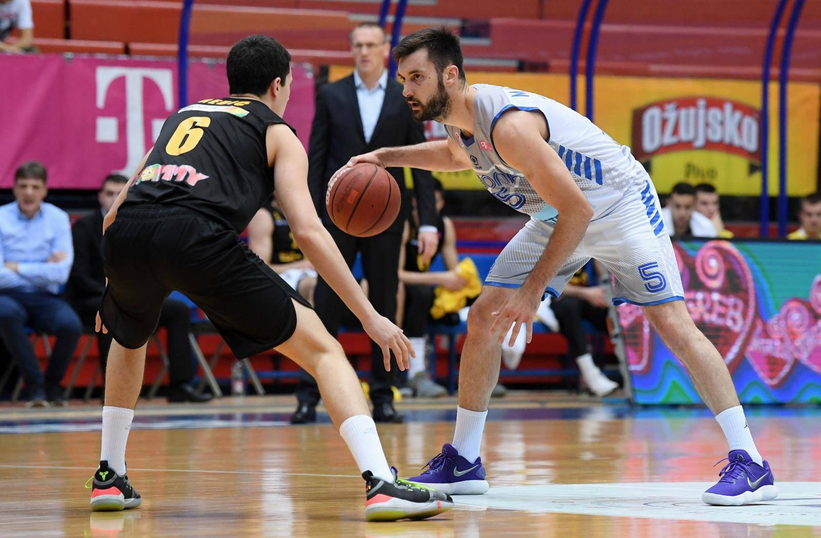 Cibona 'trokorakom' u finale, Zadar uspio 'slomiti' Cedevitu!