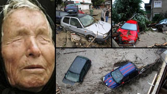 Sledila krv u žilama: 'Poplava koja stiže donosi rijeku leševa'
