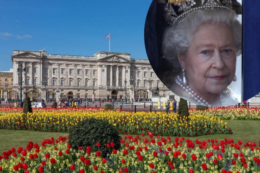 Buckinghamska palača obnovit će se za čak 430 milijuna eura