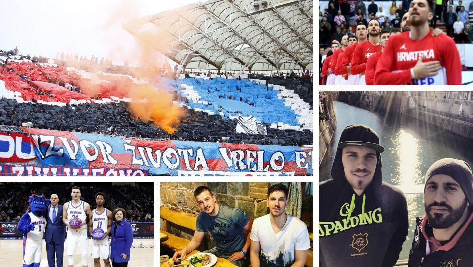 'Budem li igrao, izbit će neredi. A Hajduk i Torcidu obožavam'