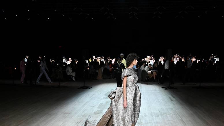 Krenuo je tjedan mode u New Yorku: Revije po čitavom gradu