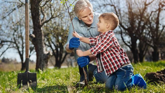 Citati o djedovima koji najbolje opisuju njihovu ulogu u životu