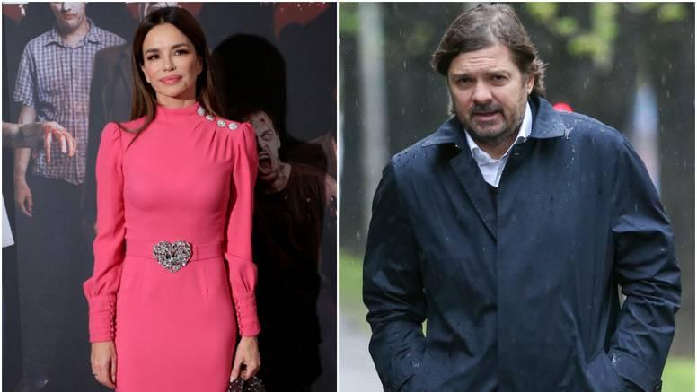 Milan Popović: Severina je slala prijeteće SMS-ove vještaku i nudila mu torbu 's dokazima'