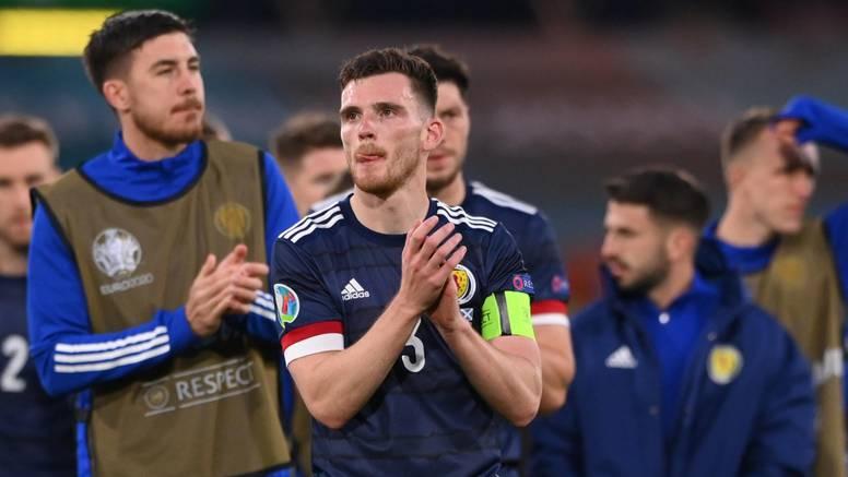 Škotski izbornik: Hrvati znaju kako je igrati ovakvu utakmicu, mi ne. To je vjerojatno presudilo