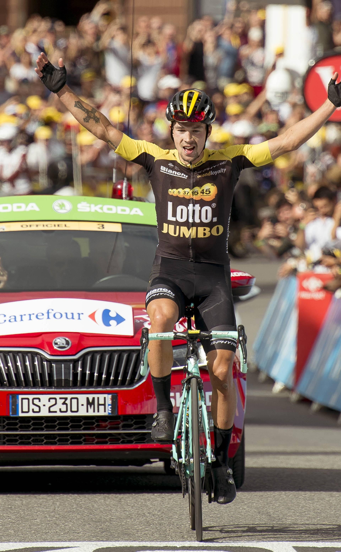 Tour de France 2017 - Stage 17 - La Mure to Serre Chevalier