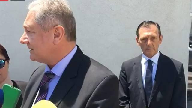 Zbog zamjene pacijentica troje ljudi je smijenjeno, ali Julije Meštrović ostaje ravnatelj KBC-a