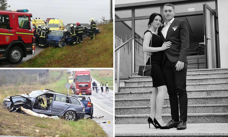 'Edi je došao iz Njemačke dan prije, sjeo je u auto i poginuo...'