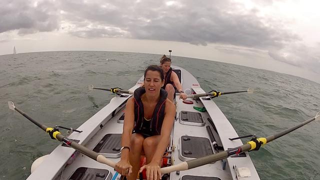 Avantura života: Trebalo mi je 257 dana da preveslam Pacifik