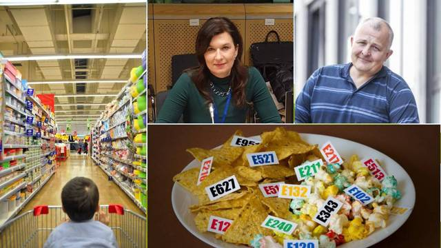 Hranu povlače zbog gume od rogača: Sve 33 namirnice koje su dosad zabranjene kod nas