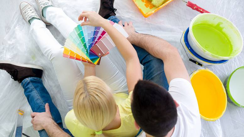 Evo kako boja zidova u domu može utjecati na raspoloženje