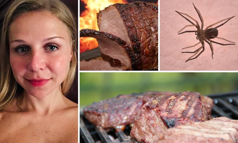 'Veganstvo me skoro ubilo, sad jedem samo meso i iznutrice'